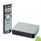 1080P Android 2.2 Internet TV Box Media Player w/ WiFi / HDMI / YPbPr / 2 x USB / SD