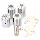 Pressure Monitoring System TPMS do pneu (4-Piece Pack)