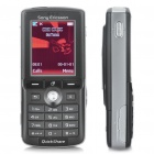"Refurbished Sony Ericsson K750i GSM Cell Phone w/ 1.8"" LCD, Triple Band, JAVA, FM - Black"