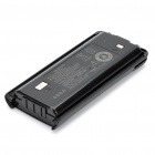 KNB-29N 7.2V/1500mAh Battery for Kenwood Walkie Talkie - Black