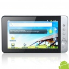 "7 ""Kapazitive Android 2.2 3G Tablet PC w / GPS / Kamera / Bluetooth / TF (Samsung PV210 1GHz / 4GB)"