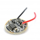 16.8mm 1300mA 5-Mode Memory LED Driver Circuit Board for Flashlight (DC 2.8-4.2V)