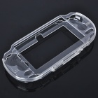 Protective Crystal Case for PS Vita - Transparent