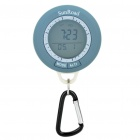 "1.2"" LCD 8-in-1 Multifunction Digital Altimeter (1 x CR2032)"