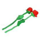 Cute Soft Rose for Valentine's Day (2-Pack)