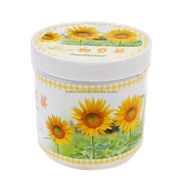 Sunflower Planting Complete Kit