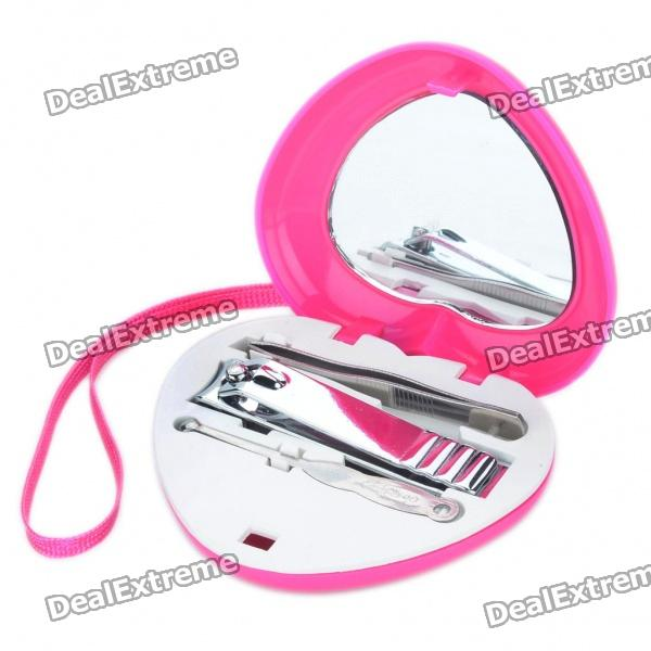 personal-care-stainless-steel-beauty-manicure-set-w-heart-shaped-carrying-case-3-piece-pack