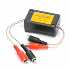 Car Vehicle Amplifier Noise Audio Filter