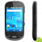 "Huawei U8520 WCDMA Android 2.2 Smartphone w/ 3.2"" Capacitive, Dual SIM, Wi-Fi, GPS, and 2GB TF CARD"
