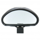 Universal Car Wide Angle Upper Rearview Mirror