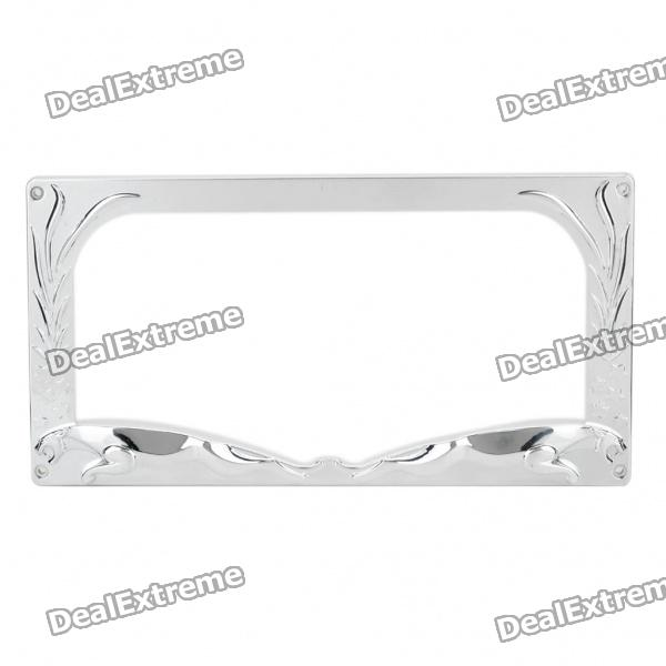Fashion License Plate Frame
