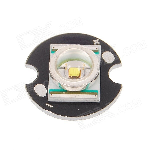 LED Emitter with 14mm Base
