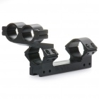 11mm Rail Aluminum Alloy Gun Mount