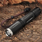 FandyFire 2160 Cree XM-L T6 700LM 1-Mode White LED Flashlight (1 x 18650)