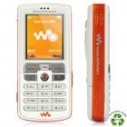 Refurbished Sony Ericsson W800i Walkman Phone w/ 1.9