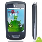 LG Optimus One P500 Android 2.2 3G WCDMA Smartphone w/ 3.2