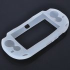 Protective Silicone Case for PS Vita - White