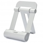 Designer's Foldable Charging Docking Stand w/ Speaker for iPad / iPad 2 / iPhone