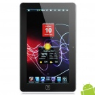 "Flytouch Android 2.2 Tablet w/10.1"" Capacitive and HDMI/TF/Mini USB/Wi-Fi/WLAN/GPS (1.0GHz/4GB NAND)"