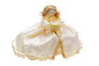 Princess Soft Lace Tissue Paper Wrapper (for Tissue Boxes)