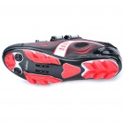 Outdoor Sports Mountain Cycling Shoes - Pair (Size 42)