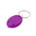 UV Flashlight Keychain 22000mcd (5-Pack)