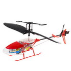 Micro Pocket R/C Helicopter