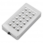 18-LED Kabinendecke Dome White Light (DC 12V)