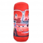 CARS Toys Pattern Nano Foam Particles Cylindrical Throw Pillow - Random Color
