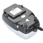 Aquarium Fish Tank Air Pump w/ Double Outlet (220~240V)