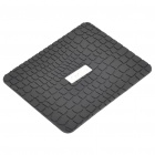 DAD Non-Slip Mat for Vehicles - Crocodile Skin Pattern