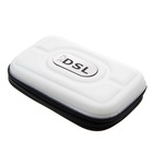 Protective Hard Carrying Case for NDS Lite (White)