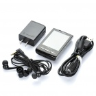 "Sony Ericsson X10 Mini Android WCDMA Smartphone w/ 2.5"" Capacitive, Wi-Fi, GPS and 2G TF - Silver"