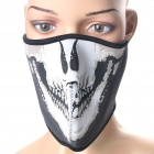 Outdoor Nylon Face Mask