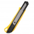 Snap-off Blade Utility Knife with Auto Lock