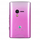 Genuine Replacement Housing Back Cover Case for Sony Ericsson X10 mini / E10i - Pink