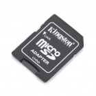 Genuine Kingston MicroSD to SD Memory Card Adapter