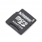 Genuine Kingston MicroSD to Mini SD Memory Card Adapter