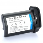 "Designer's Replacement 11.1V ""2300mAh' Battery Pack for Canon EOS 1D Mark III + More"