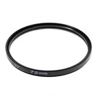 UV Filter for SLR/DSLR Cameras (72mm)
