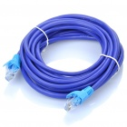 RJ45 to RJ45 Network Cable - Blue (5m)