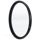 UV Filter for SLR/DSLR Cameras (62mm)