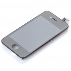 Genuine Apple iPhone 4S Replacement Touch Screen + LCD Screen Module - Black