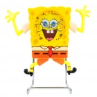 Cute SpongeBob SquarePants Style Clock (1 x AA)