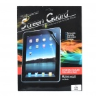 Glossy PVC Screen Guard Protector w/ Cleaning Cloth for Acer Iconia Tab A500