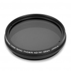 NICNA ND2~ND400 Premium Digital Fader ND Filter - 52mm