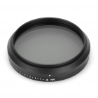 NICNA ND2 ~ ND400 Fader ND Premium Digital Filter - 55 mm