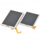 Genuine Replacement Nintendo 3DS Upper and Lower Screen Modules Set (Second-Hand)