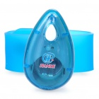 Wrist Watch Style Ultrasonic Mosquito Repeller - Blue (1 x CR2032)