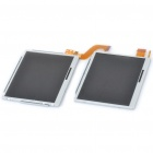 Genuine Replacement Nintendo DSi XL Upper and Lower Screen Modules Set (Second-Hand)